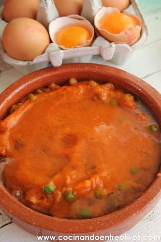 Huevos a la flamenca www.cocinandoentreolivos (13)