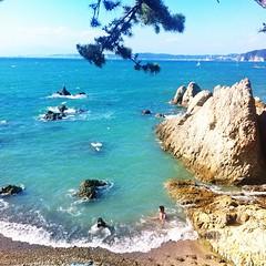 Sea Coast, Morito Jinja