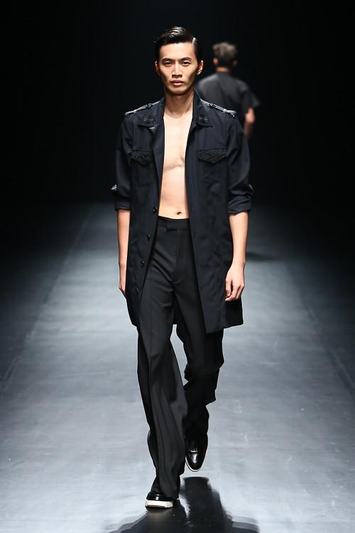 SS14 tokyo CHRISTIAN DADA004(Fashion Press)