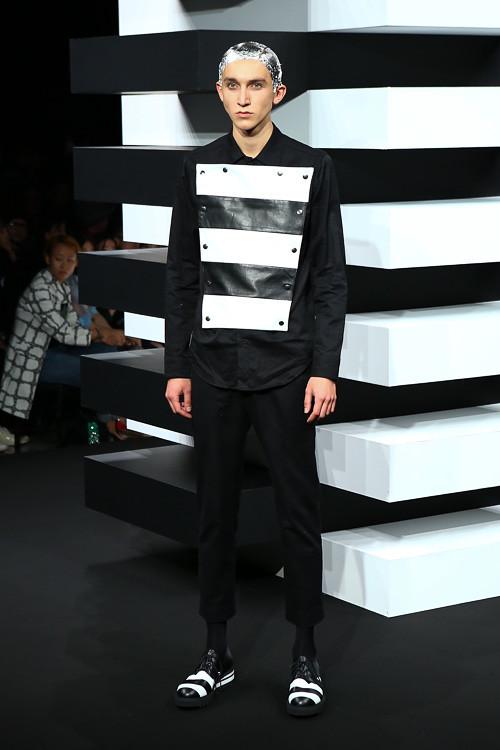 SS14 Tokyo 99%IS009_Michael Bernasiak(Fashion Press)