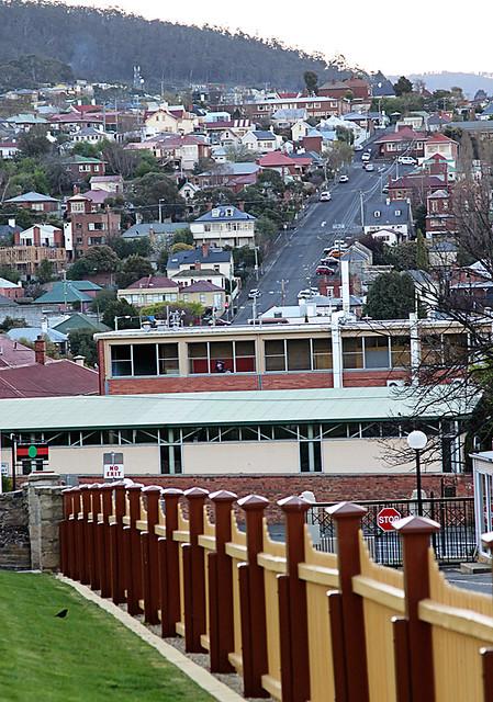 TasmaniaTown