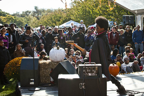 2013 15th Annual Ghouls & Gourds