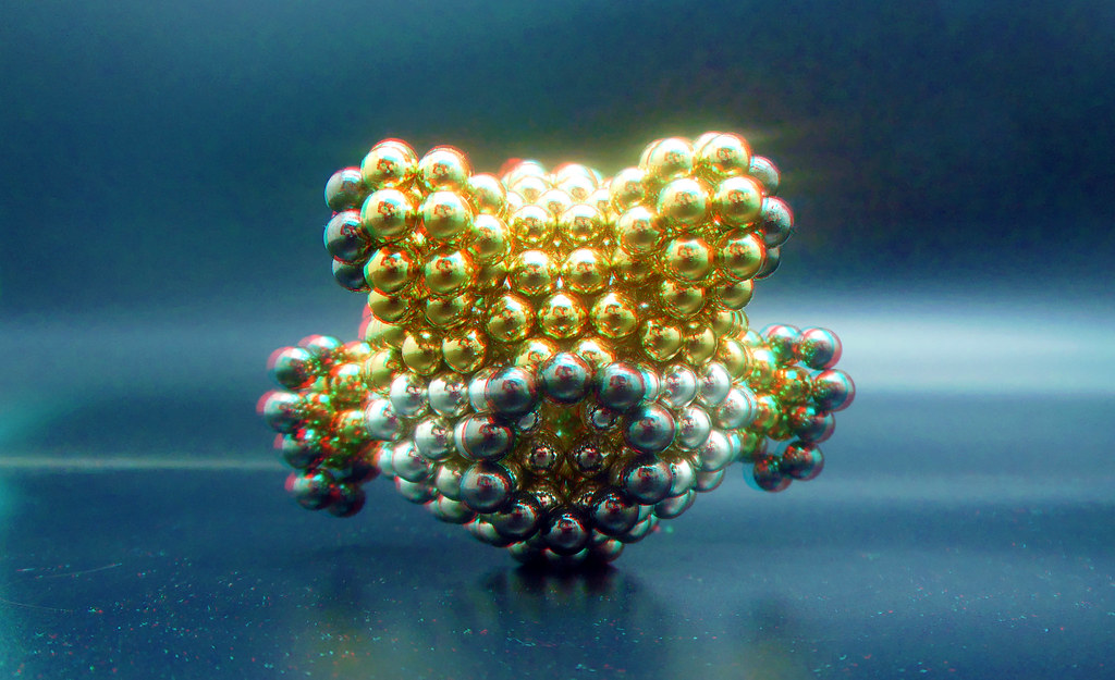 Colorful-Puffer-Fish-in-3D