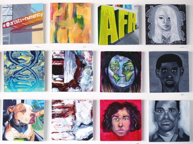 afh portraits