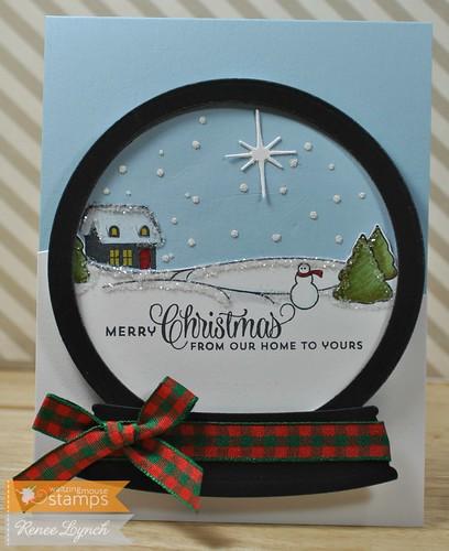 Waltzingmouse Alpine Christmas