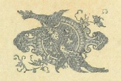 """British Library digitised image from page 557 of """"Dall'archivio di Volterra memorie e documenti"""""""