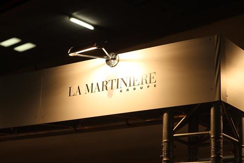 Salon du Livre et de la Presse Jeunesse à Montreuil (2013)