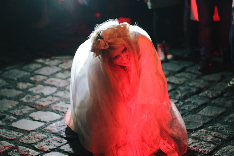 Bram Stoker Festival Dracula's Bride