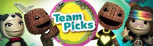 Team Picks