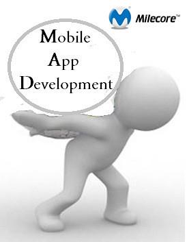 Professional Mobile Application Development Company | Mobile Application Development Services