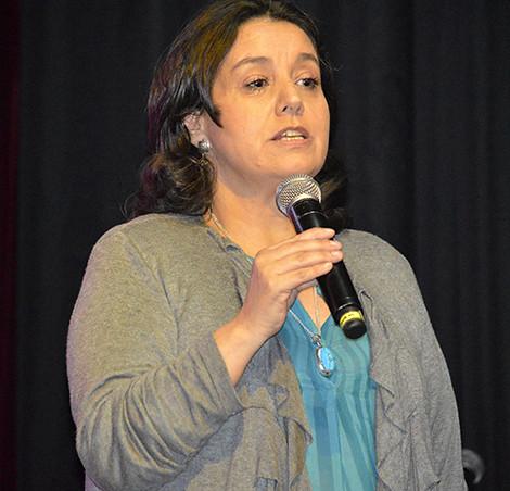 Juana Uribe Pachon - Bazurto - Caracol TV