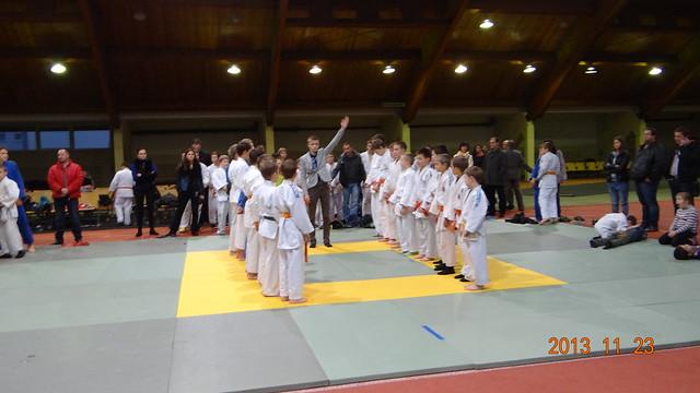 Jaunučių Komandinės Dziudo Varžybos Panevėžyje