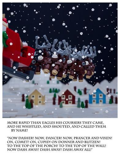 Night Before Christmas, #11
