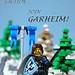 LCC Announcement: Join Garheim! by General JJ