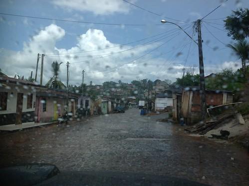 Costa do cacau - Bahia - Brasil