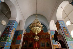Church of Saint George in Madaba