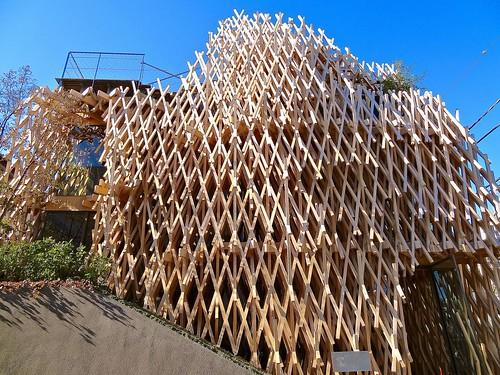微熱山丘 南青山 SunnyHills, Tokyo, Japan by Ken Lee 2010