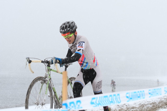 CYCLOCROSS TOKYO 2014 -Day1-