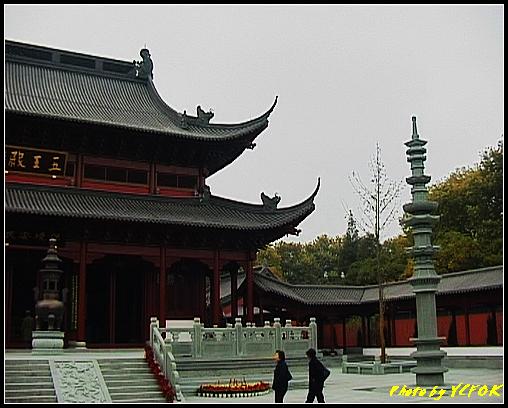 杭州 西湖湖畔的錢王祠 - 037