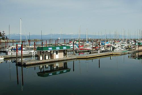 Nanoose Bay, Vancouver Island, British Columbia, Canada