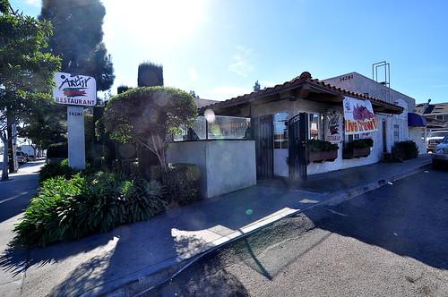 Cafe Artist Restaurant - Garden Grove