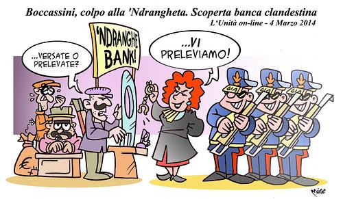 Ndranghe-Bank
