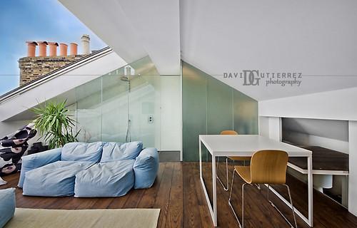 London Living Design by david gutierrez [ www.davidgutierrez.co.uk ]