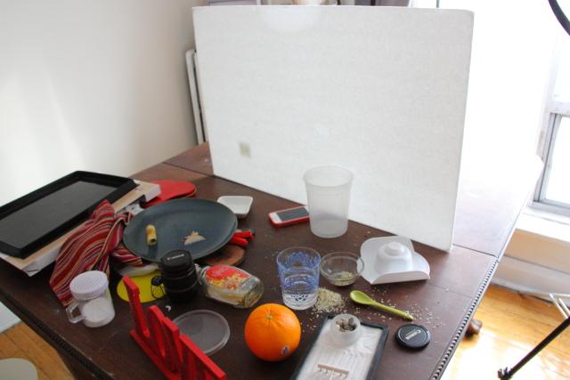 Behind the scenes of food blogging on Je suis alimentageuse