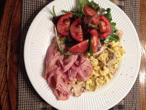 Paleo / LowCarb Meal