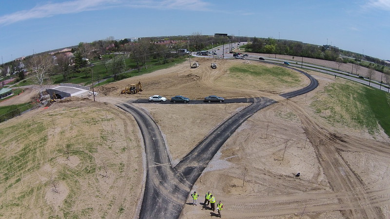 Coffman Park Expansion