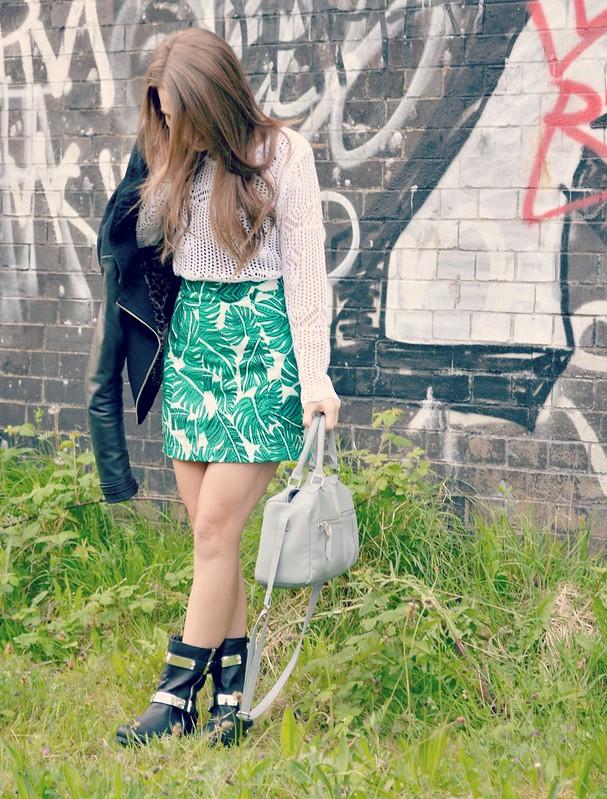 Primark skirt 4
