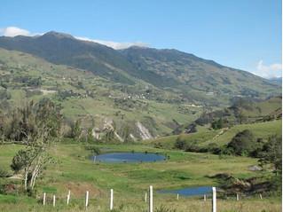 cuenca ecuador farm lots