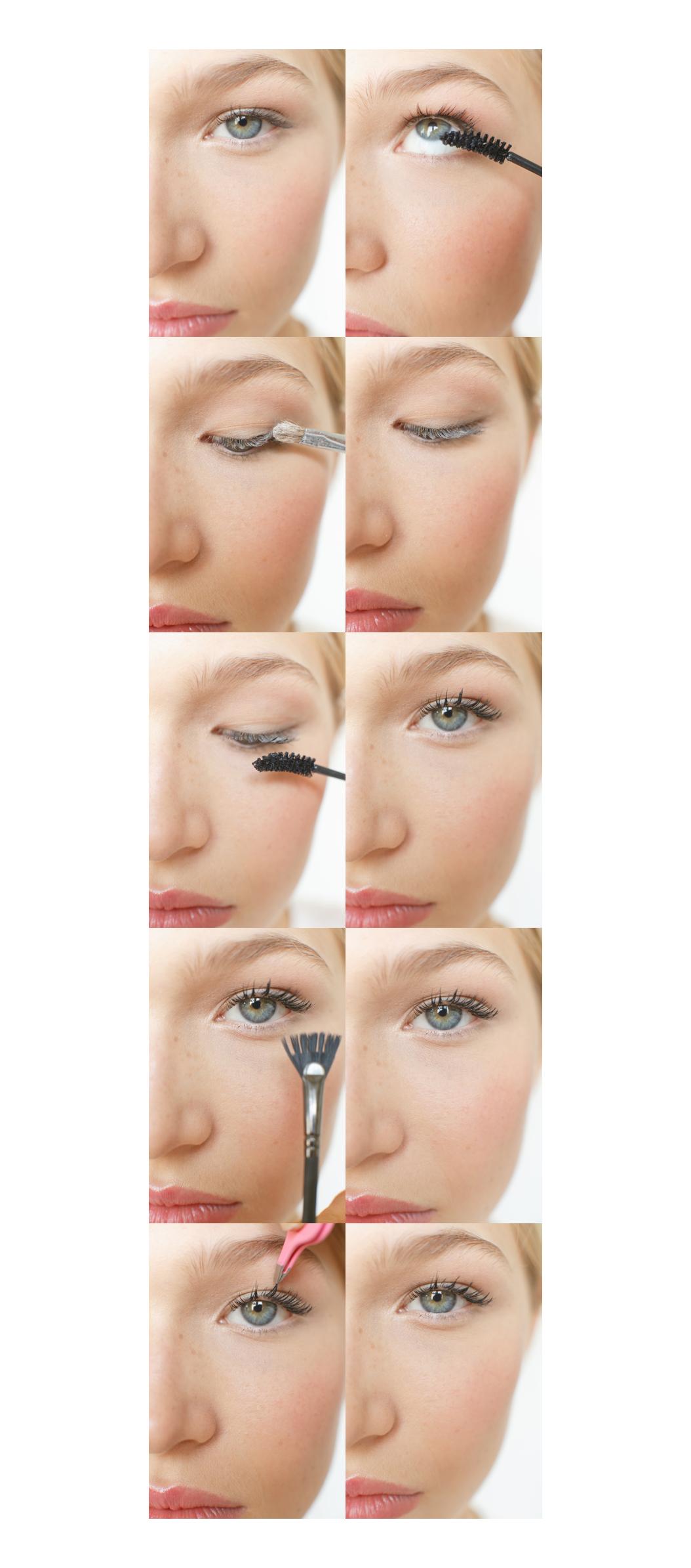 diy-fake-thicker-lashes-with-mascara-tutorial