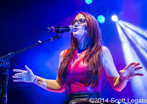 Ingrid Michaelson – 04-23-14 – Royal Oak Music Theatre, Royal Oak, MI