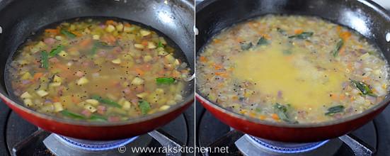 step 4 pongal gotsu recipe