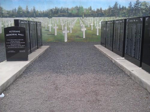 minnesota veteransmemorialpark longprairie us71 toddcounty