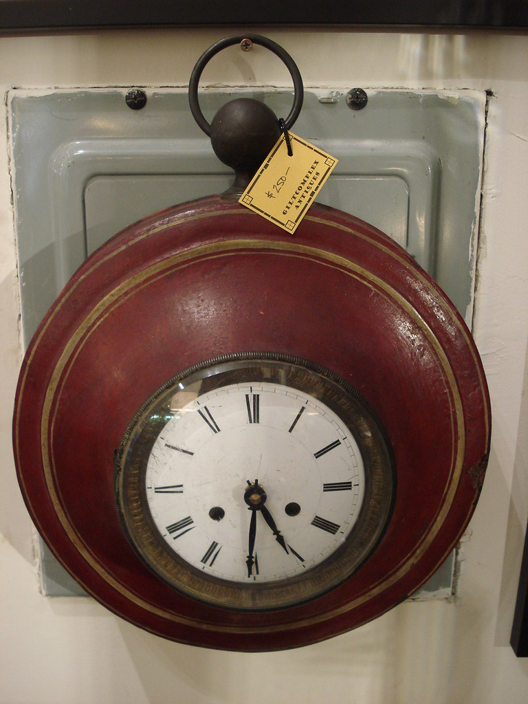 Clocks Amp Watches