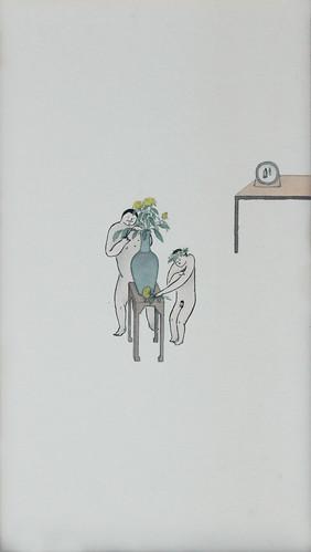藝術家作品|簡翊洪 Yi - Hong Jian