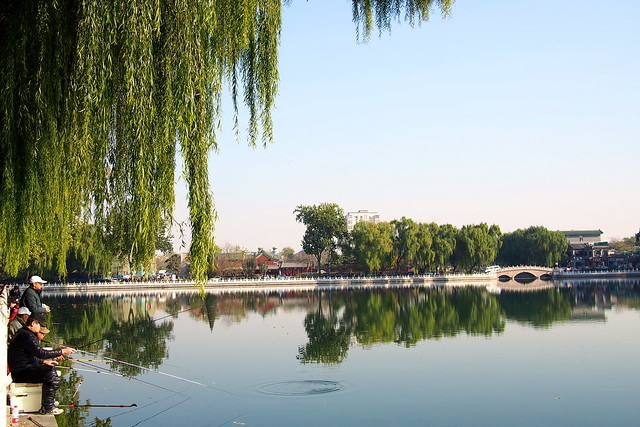 后海 (Hou Hai), Beijing, China