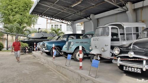 Musée de Hô-Chi-Minh-Ville