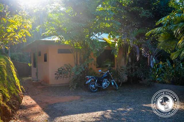 House in Costa Rica
