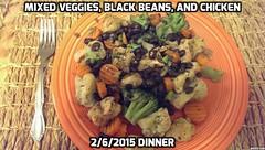 26 dinner