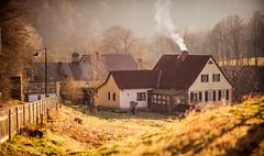 Idyllic Village.