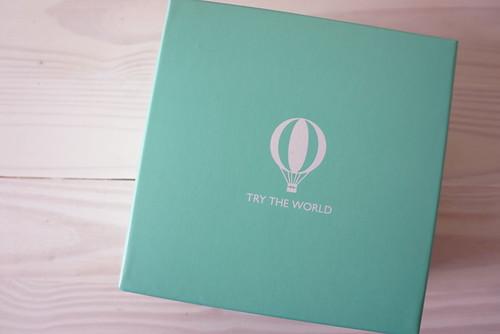 #trytheworld