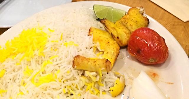 Hatam Restaurant Anaheim