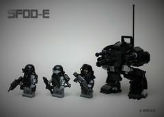 SFOD-E