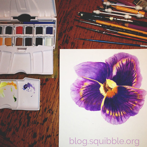 squibble_design_pansy_painting_week5_1