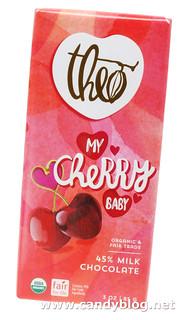 Theo My Cherry Baby