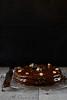 Gateau chocolat noisettes pruneaux