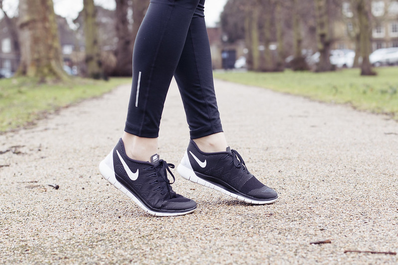 Millets Nike Free runners